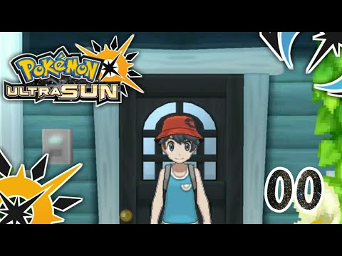 pokemon gba ultra sun and moon download