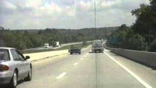 Newton Falls (OH) United States  City pictures : USA Interstate 80 East Tape 20 Part 1 PA Newton Falls Ohio - Pype's Palace