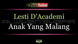 Video Karaoke Lesti D'Academi - Anak Yang Malang MP3, 3GP, MP4, WEBM, AVI, FLV Oktober 2018