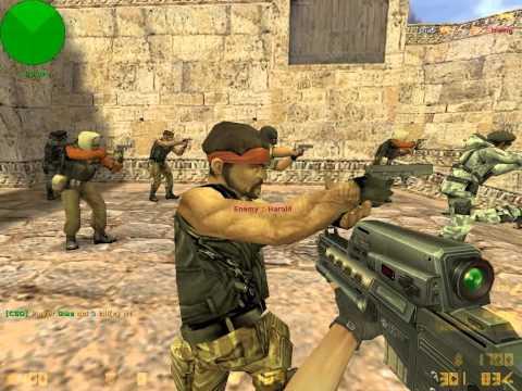 [Dias's Weapon] CSO OICW (2013)