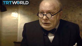 Video Gary Oldman as Winston Churchill   Cinema   Showcase MP3, 3GP, MP4, WEBM, AVI, FLV Juli 2018