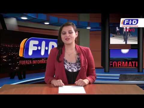 FGR incauta avionetas de Mauricio Funes y Mecafé, desarticulan banda de extorsionistas en Santa Ana, esto y más en FID Noticias