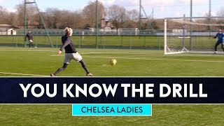 Video Jimmy Bullard's best EVER goal?! 🔥 | Chelsea Ladies | You Know The Drill MP3, 3GP, MP4, WEBM, AVI, FLV Oktober 2018