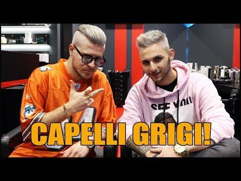 Hair salon - CI SIAMO FATTI I CAPELLI GRIGI!
