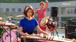 WildFlower music battle - Heartstrings HD