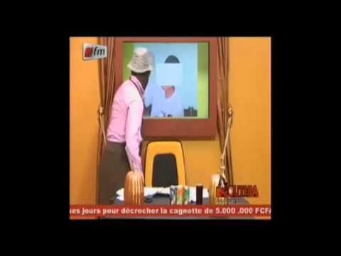 Kouthia Show – Hausse des prix de l'alcool – 26 fevrier 2013 part 3