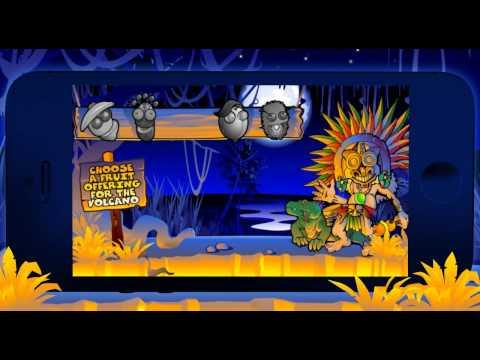 Big Kahuna Mobile Game Promotion Video
