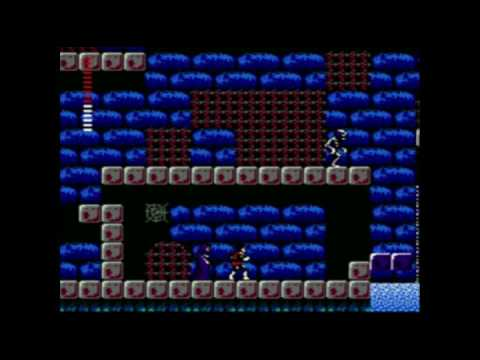 preview-Castlevania-2:-Simons-Quest-Game-Review-Part-2-(Kwings)