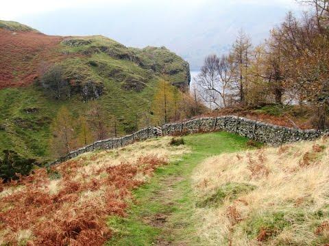 Keswick – Walla Crag – Derwent Water round | cumbria  Walks
