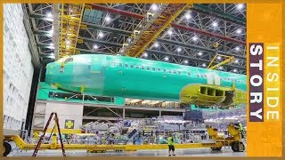 Video How safe is Boeing's 737 Max 8 aircraft? | Inside Story MP3, 3GP, MP4, WEBM, AVI, FLV April 2019