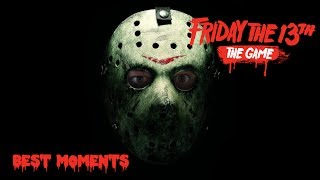Video Hilarious! | Friday The 13th Best Moments MP3, 3GP, MP4, WEBM, AVI, FLV September 2018