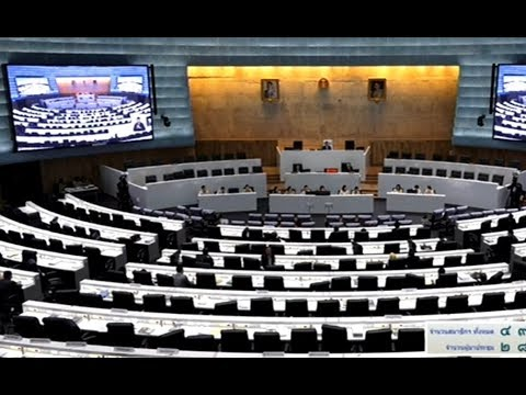 Live : การประชุมสภาผู้แทนราษฎร เพื่อพิจารณาร่างพ.ร.บ.งบประมาณรายจ่ายประจำปี 2563 วาระ 2
