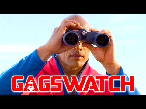Gagswatch - Funniest Dwayne 'The Rock' Johnson Bloopers Mashup