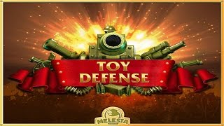 Toy Defense videosu