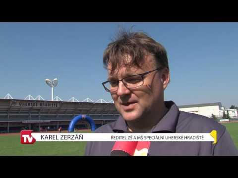 TVS: Uherské Hradiště 9. 9. 2016