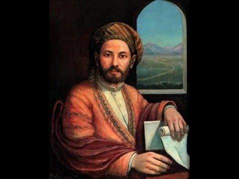 Ehmedê Xanî – stûna edebiyata kurdî ya klasîk ya sedsala XVII an.