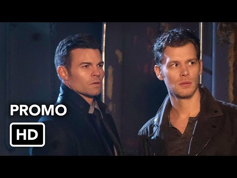 The Originals 3.14 (Preview)