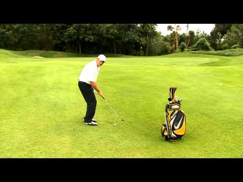 Golf Academy :: Improving Your Pitch Shot
