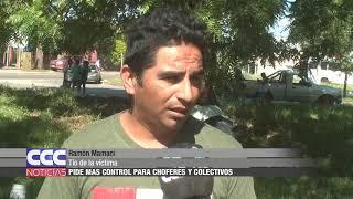 Ramón Mamani