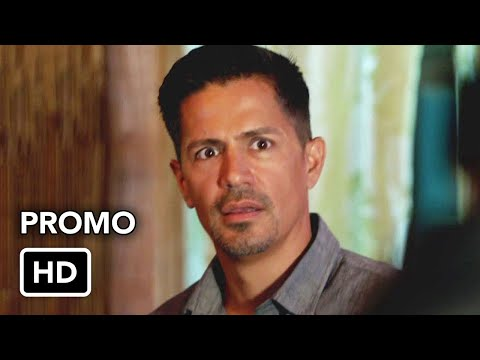 """Magnum P.I. 3x05 Promo """"The Day Danger Walked In"""" (HD)"""