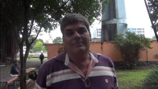 VIDEO FINAL TORNEIO DOS CAMPEOES 2012