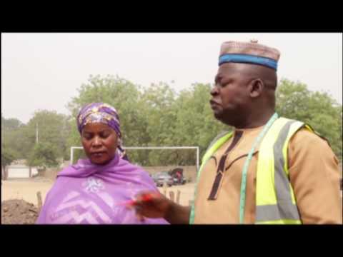 DILLALIN DABBOBI DIRECTED BY USMAN ADAM(PROMO) (Hausa Songs / Hausa Films)