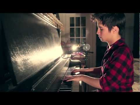 Try (P!nk) - Sam Tsui