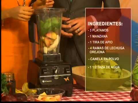 comida crudivegana - (Entravision)San Diego.-Hoy nos acompaña una joven hispana san dieguina que opto por cambiar su vida por completo al iniciar una dieta basada en alimentos cr...