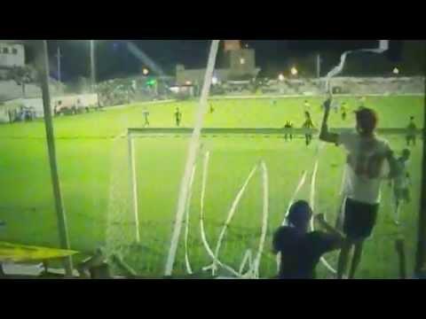 Barra Brava Fúria Jovem - São Gabriel 5 x 0 Grêmio Bagé - Fúria Jovem - São Gabriel