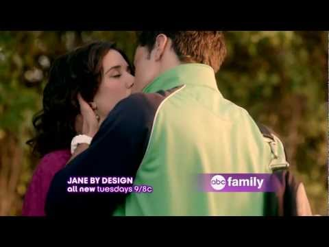 Jane by Design 1.06 (Clip 1)