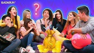 YouTubers revelan cuánto les daban para gastar en la escuela