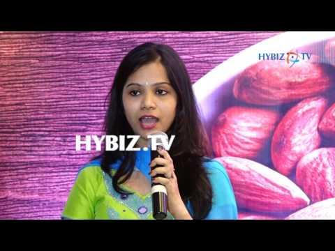 , Nutritional Benefits of Almonds-Harini