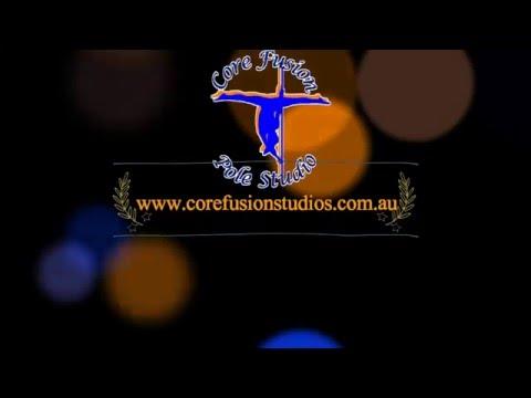 CORE FUSION POLE STUDIO INSTRUCTORS - PERTH POLE DANCING