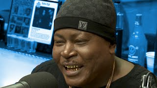 Video Trick Daddy Interview at The Breakfast Club Power 105.1 (11/10/2015) MP3, 3GP, MP4, WEBM, AVI, FLV Agustus 2018