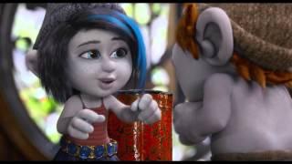 Os Smurfs 2 Trailer Oficial Dublado HD