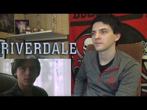 Riverdale - Season 1 Episode 10 (REACTION) 1x10