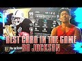 ULTIMATE BO JACKSON! BEST CARD IN THE GAME! Madden 18 Ultimate Team