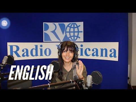Vatican radio - Sabrina Covic-Radojicic 31.08.2014.