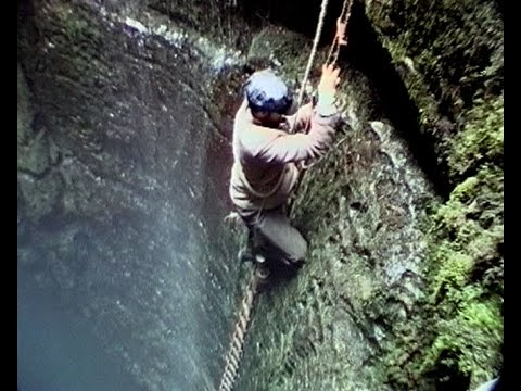 GAPING GILL, 100 YEARS OF EXPLORATION