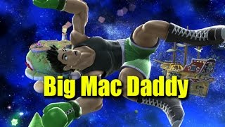 Big Mac Daddy Compilation!