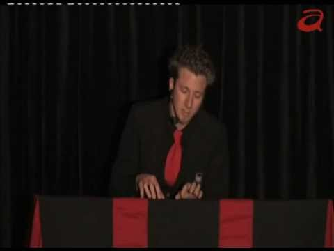 Kabaret Liquidmime - Energy / Napoje energetyczne