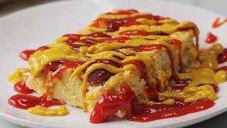 Corn Dog Casserole •Tasty by Tasty