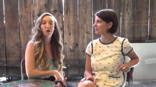 Nonton Bridey Elliott And Clare Mcnulty Talk About  Fort Tilden  Film Subtitle Indonesia Streaming Movie Download