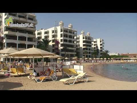 Hotel Sunrise Holidays Resort video thumbnail