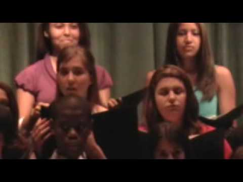 woodbrige township gifted and talented music program2010