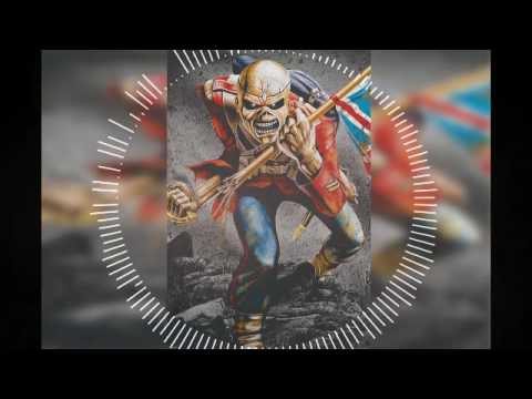 Iron Maiden - The Trooper (Techno/Trance Remix)