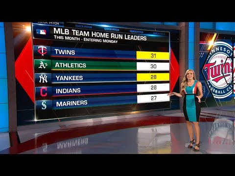 Video: MLBN Showcase 9/18 - Twins vs. Yankees