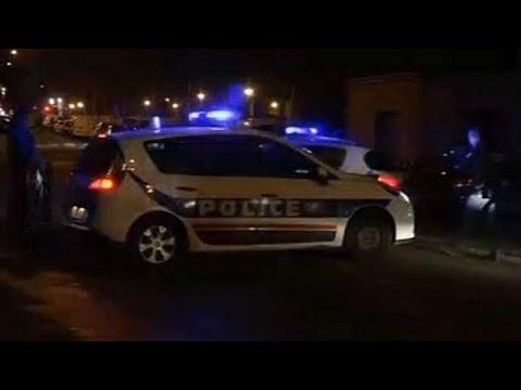 Γαλλία: Τρομοκρατικό χτύπημα απέτρεψε η αστυνομία