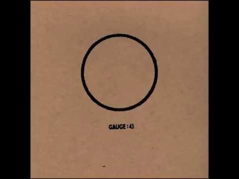 Gauge ~ 43 (1994) [full EP]