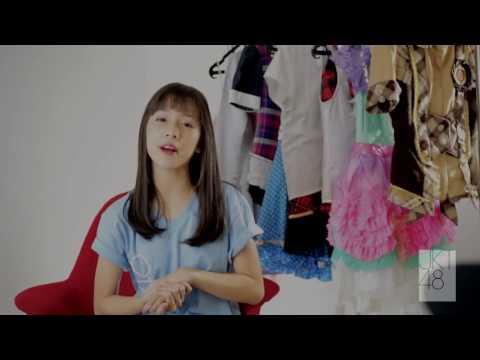 JKT48 Generation 5 Profile: Adhisty Zara (видео)